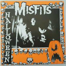 "The Misfits - Halloween 7"" (orange vinyl)"