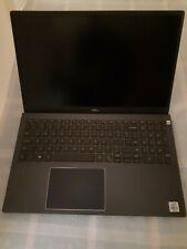New ListingDell Inspiron 15 5000 Series Model 5501 i7 10th Gen 12Gb Memory 512Gb Laptop