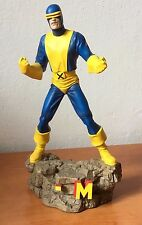 Silver Age statue X-Men Origin CYCLOPS CICLOPE Diamond Select  senza scatola  *