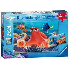 Ravensburger 21-50 Teile Puzzles & Geduldspiele ab 2 Jahre