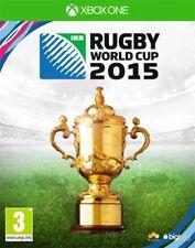 Rugby World Cup 2015 XBOXONE - totalmente in italiano