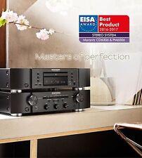 Marantz PM6006 Integrated Amplifier With Digital Input - Eisa Award WI