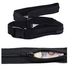 Cool Chic Secret Travel Waist Money Belt Hidden Security Safe Pouch Ticket Bags