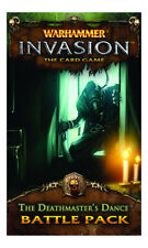 Warhammer: Invasion – The Deathmaster's Dance (2010)