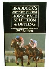 Braddock's Complete Guide to Horse Race Selection and Betting: ,.9780582503328