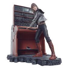 Emerson Lake Palmer Collectible: 2006 KnuckleBonz Rock Iconz Keith Statue #0115