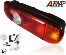 Right Rh Rear Tail 5 Function Light Lamp For Mitsubishi Fuso Canter Van Chassis