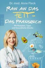Ran an das Fett - Das Praxisbuch von Anne Fleck (2020, Taschenbuch)