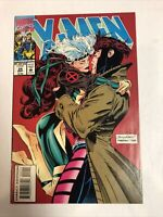 X-Men (1993) # 24 (NM) Rogue & Gambit