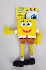 SpongeBob Square Pant Dog Chew Toy Nickelodeon New with Tag