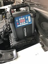 SALE Battery Charger,Heavy Duty, 15 Amp Digital 6-12-24V 25% OFF