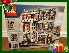 LEGO CREATOR PET SHOP 10218 BRAND NEW SEALED