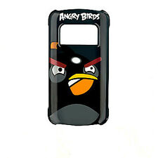 CUSTODIA BACK CASE ORIGINALE NOKIA CC-5002 ANGRY BIRDS NOKIA C6-01