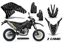 YAMAHA WR250X WR250R WR 250 R X 07-15 GRAPHICS KIT CREATORX DECALS ZCSNP