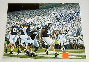 SEAN CLIFFORD SIGNED AUTOGRAPHED PENN STATE 8X10 PHOTO #1 (PROOF) JAHAN DOTSON