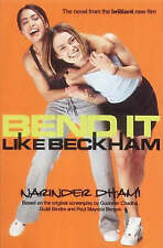"""AS NEW"" Bend It Like Beckham, Dhami, Narinder, Book"