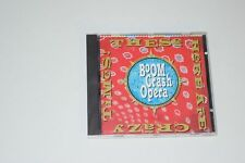 Boom Crash Opera These here are crazy times Giant/Warner 7599-26160-2 Rare CD