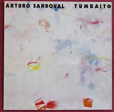 ARTURO SANDOVAL  LP  ORIG GER  TUMBAITO