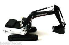 Hidromek 370 LC Crawler Escavatore modello IN SCALA 1/40 per 14999 Motorart