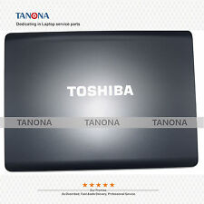 New Toshiba Satellite A200 A205 A210 A215 LCD REAR LID BACK COVER V0001008800