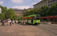 PHOTO  GERMANY HANNOVER 1991 TRAM 6230