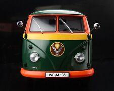 SCHUCO 1/18 # VW T1 Transporter Jägermeister NIB SCH450027500