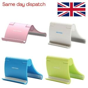 Vention Universal Plastic Foldable Holder Portable Bracket Stand Huawei Phones