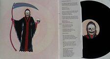 LP STONED JESUS The Harvest - BLACK VINYL - 400 copies NASONI 161 STILL SEALED
