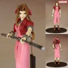 Final Fantasy VII Aerith Gainsborough Action Figure SQUARE ENIX Play Arts NO BOX