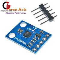 HMC5883L GY-273 Module Triple Axis Compass Magnetometer Sensor 3V-5V For Arduino