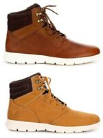 TIMBERLAND GRAYDON MENS SNEAKERS BOOTS SHOES WATER RESISTANT NIB