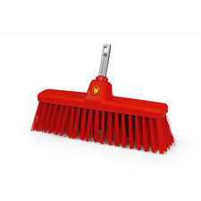More details for genuine wolf garten patio broom  - tb350m - multi-change®
