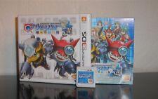 Nintendo 3DS Digimon Universe Jap. mit OVP 2DS