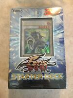 Yu-Gi-Oh 5D's Trading Card Game Starter Pack 43 Cards New-Never Opened Fast Ship
