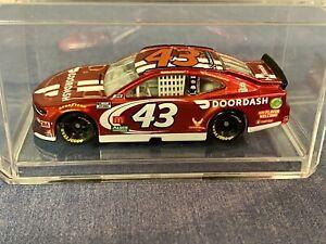 NASCAR Authentics BUBBA WALLACE DoorDash Liquid Color 2020 Loose W/ Display Case