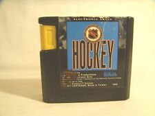 NHL Hockey (Sega Genesis, 1991)  game only