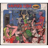 AA.VV. CD United Kids Vitaminic Sigillato 4029758336120