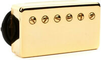 DiMarzio® PAF 36th Anniversary Neck Humbucker Pickup~Regular Spaced~Gold~New