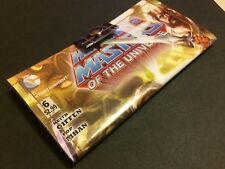 He-Man Masters Of The Universe Comic Book Vinly Wallet
