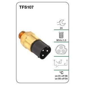 Tridon Fan switch TFS107 fits BMW Z Series Z3 1.9 (E36) 103kw, Z3 2.2 (E36) 1...