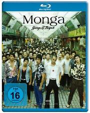 Preisalarm! TOP Asia Action * MONGA Gangs Of Taipeh * BLU RAY im Schuber NEU/OVP