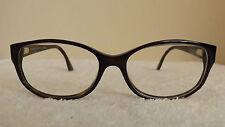 Emporio Armani  Ea 9648 086  Glasses Frames Specs Spectacles 55-16-130 HAVANA