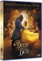 DVD *** LA BELLE ET LA BETE *** Disney avec Emma Watson ( neuf sous blister )