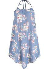 Original aus Frankreich Kofferkleid Maille Demoiselle Strandkleid Gr.1 2 S M NEU