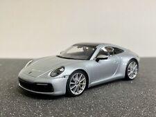 Minichamps 1/43 Porsche 911 Carrera S (992)