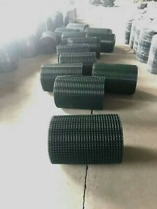 Crawfish Wire, Welded wire mesh. Crawfish trap wire 3/4 inch x 150 ft