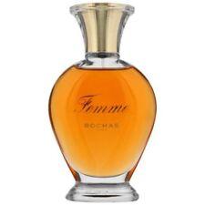 Perfumes de mujer Rochas Femme 100ml