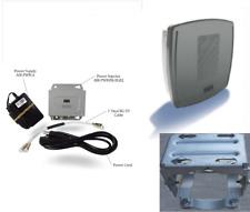 Cisco Aironet AIR-BR1310G-A-K9 Wireless Access Point,Pole Mount, AIR-PWRINJ-BLR2