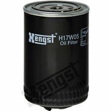 HENGST FILTER ÖLFILTER AUDI A4 VW CADDY PASSAT H17W05