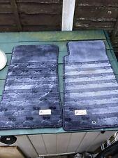 Mazda MX5 G Limited Floor mats. Very Rare!!!!